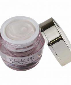 Kem nâng cơ săn chắc da mặt và cổ Estee Lauder Resilience Lift SPF 15 30ml