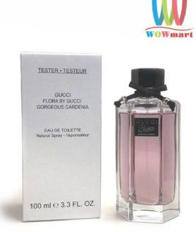 Nước hoa nữ Gucci Flora Gorgeous Gardenia Eau De Toilette 100ml