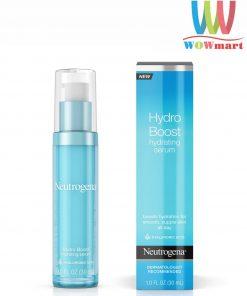 Serum dưỡng ẩm Neutrogena Hydro Boost Hydrating Serum 30ml