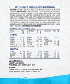 Sữa Similac nước Similac Pro Sensitive Infant Formula 2'-FL HMO 59ml x6 ống