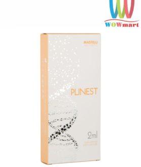 Tiêm cấy mô Mastelli Plinest làm trắng da trị quầng thâm Hộp 2ml