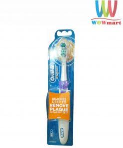 Bàn chải dùng pin Oral-B Complete Toothbrush