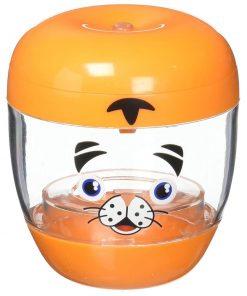Máy khử trùng núm ti bằng tia cực tím Baby B Fresh Ultraviolet Pacifier & Bottle Sanitizer Tiger
