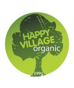 Quả sung sấy khô Happy Village Organic Sun-Dried Smyrna Figs 1.13kg