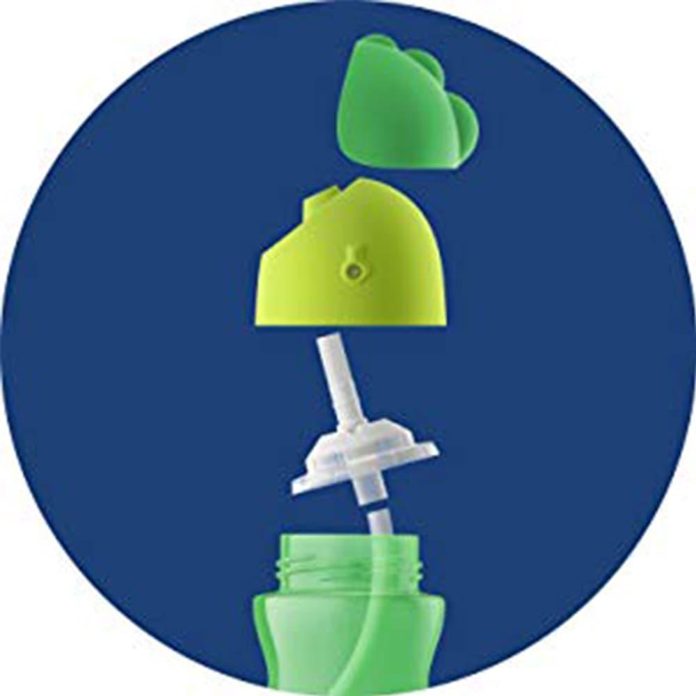 Set 2 bình tập uống nước cho bé Philips Avent 300ml