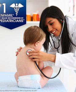 Sữa Enfamil cho bé 0-12 tháng tuổi Enfamil Neuro Pro Infant Formula 802g