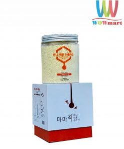 Bột Collagen khô Mama Chuê Collagen giảm cân đẹp da 250g