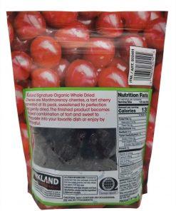 cherry say kho my kirkland organic dried tart montmorency cherries 567g 2