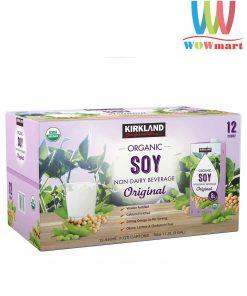 Sua-dau-nanh-My-Kirkland-Signature-Organic-Plain-Soy-Beverage-Thung-12-hop