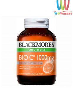 vien-uong-bo-sung-c-ham-luong-cao-blackmores-bio-c-1000mg-150v