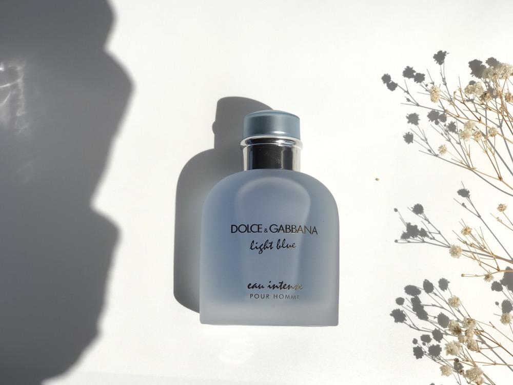 Nước hoa nam DOLCE & GABBANA Light Blue Pour Homme Eau Intense 100ml –  Wowmart VN | 100% hàng ngoại nhập