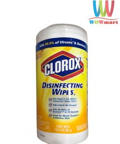 Khan-giay-uot-Clorox-diet-khuan-Clorox-Disinfecting-Wipes-78-mieng