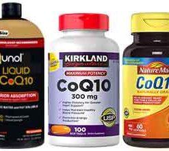 CoQ10 Enzyme