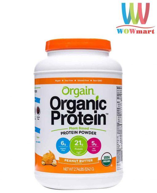 Bot-Protein-huu-co-Orgain-Organic-Protein-1242g-huong-Bo-dau-phong