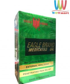 Dau-gio-xanh-Con-O-cua-My-Eagle-Brand-Medicated-Oil-One-Dozen-Loc-24ml-x12-chai
