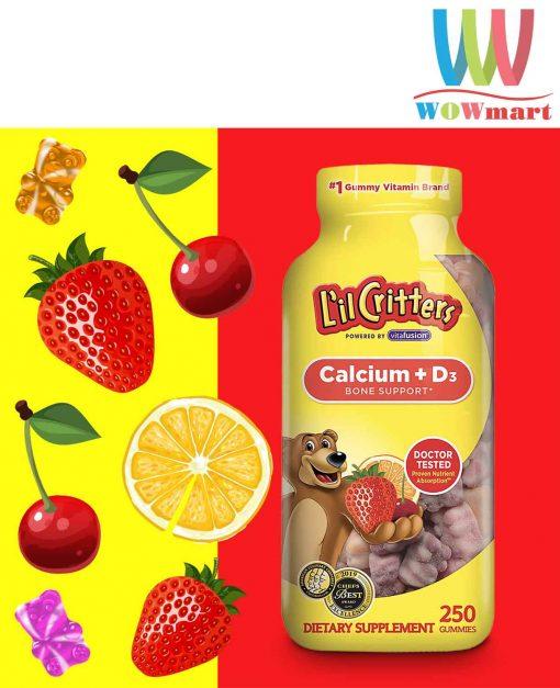 Keo-gau-bo-sung-Canxi-cho-tre-em-Lil-Critters-Calcium-D3-250-Gummies