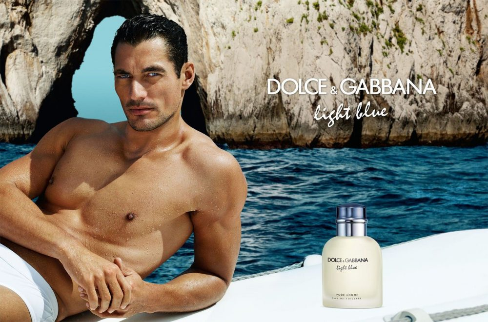 Nước hoa Nam Dolce & Gabbana Light Blue Pour Homme EDT 125ml