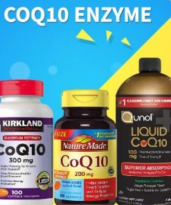 CoQ10 Enzyme