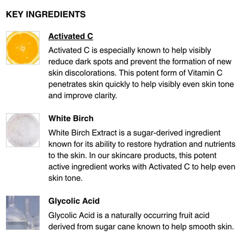 Kem dưỡng phục hồi da KIEHL'S Clearly Corrective™ Brightening & Smoothing Moisture Treatment 50ml