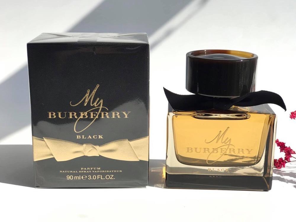 Nước hoa nữ My Burberry Black Parfum 90ml – Wowmart VN | 100% hàng ngoại  nhập