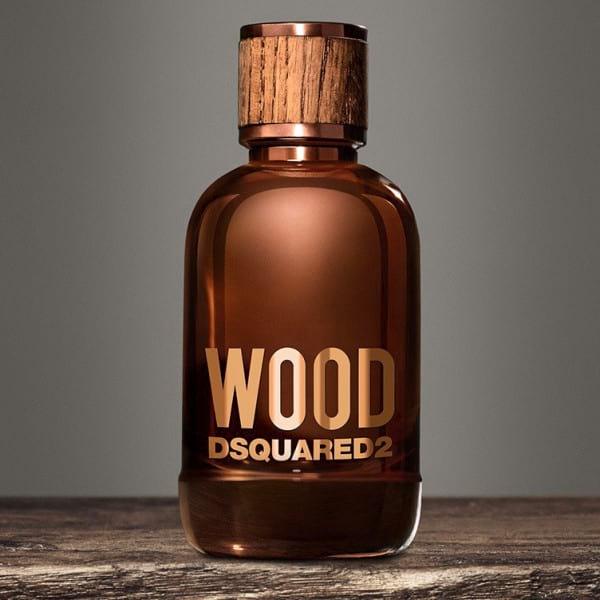 Nước hoa nam Wood Dsquared2 Pour Homme EDT 100ml