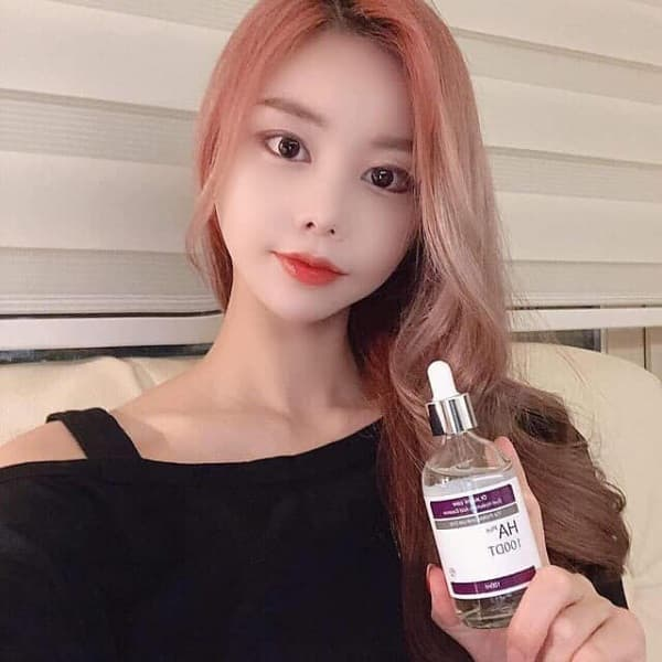 Serum cấp nước cho da Dr.Sunmi Care HA Plus 100DT Duel Hyaluronic Acid Essence 100ml