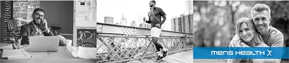 Viên uống tăng cường Testosterone cho nam Defiance Testosterone Booster 90 viên