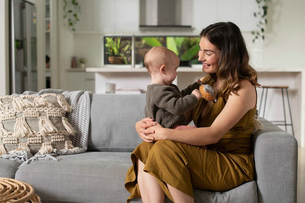 Men vi sinh lợi sữa cho bà mẹ Life Space breastfeeding Probiotic 23 Billion CFU 30 viên