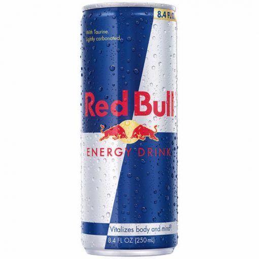 Red Bull Energy Drink 8.4 fl oz 24 count 2