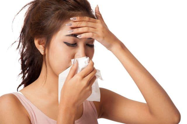 Bình xịt đặc trị viêm xoang Sato Nazal 30ml