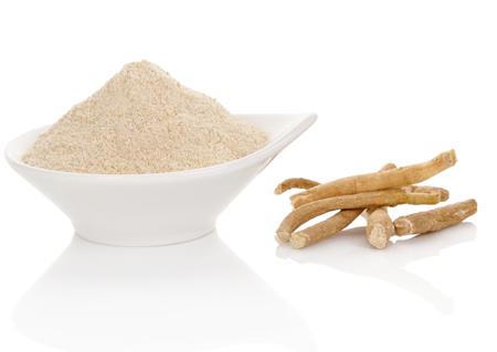 Bột nhân sâm Ấn Độ Feel Good USDA Organic Ashwagandha Powder 453g