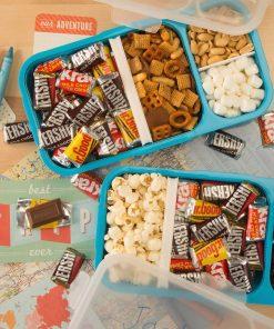 socola hershey mix 4 vi hersheys miniatures special dark chocolate 286g ka