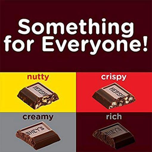socola hershey mix 4 vi hersheys miniatures special dark chocolate 286g kd
