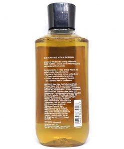 sua tam bath amp body works dark amber body wash 259ml kb
