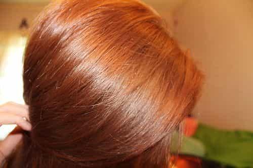 Nhuộm tóc Revlon Colorsilk Light Auburn số 53