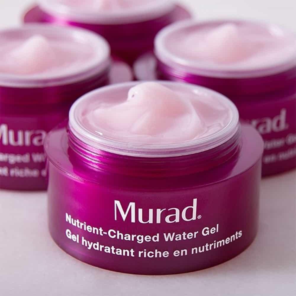 Gel cấp nước cho da Murad Hydration Nutrient-charged Water Gel 50ml