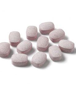 keo ngam bo sung vitamin va khoang chat tu airborne immune support supplement 32 vien dau kx