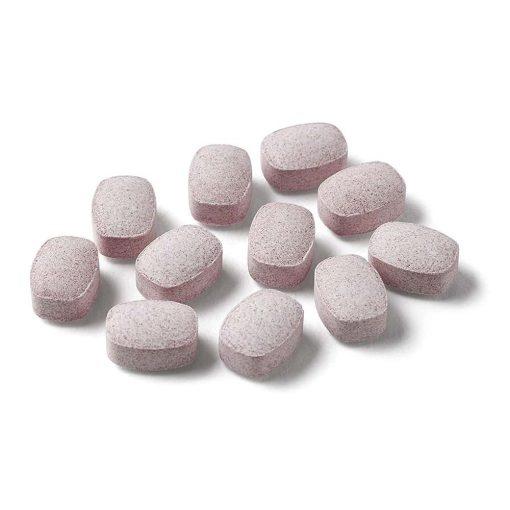 keo ngam bo sung vitamin va khoang chat tu airborne immune support supplement 32 vien dau
