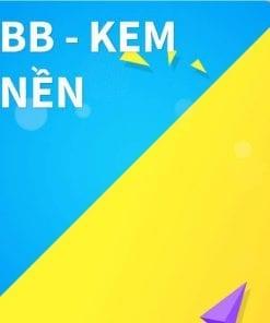 BB/Kem nền