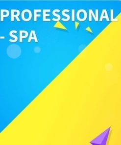Professional - Spa