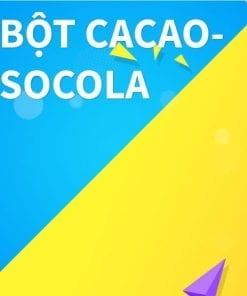 Bột Cacao/Socola
