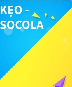 Kẹo - Socola