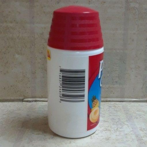 vien ngam giam dau bao tu o nong pepcid complete 50 chewable tablets tropical fruit flavor kd
