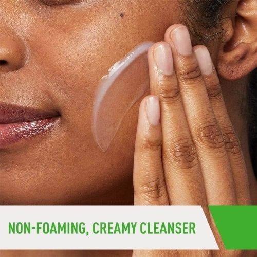 sua rua mat can bang do am cerave hydrating facial cleanser moisture balance 473ml kg