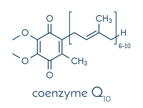 Coenzyme Q10 coq10